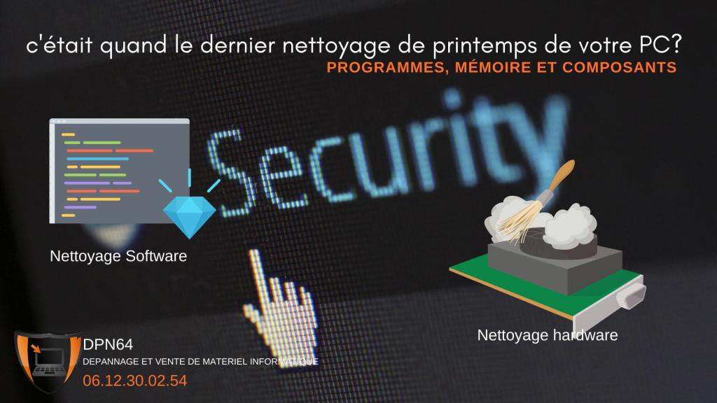 Nettoyage PC par dpn64